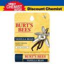 Burt's Bees 小蜜蜂 香草味润唇膏 4.25G