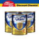 [Clearance]  Aptamil 爱他美金装奶粉1段 900g(瓶罐有瑕疵)
