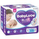 BabyLove Cosifit 新生儿纸尿裤(5kg以下)54片