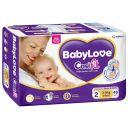 BabyLove Cosifit 新生儿纸尿裤(3kg-8kg)48片