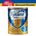 【55专享】Aptamil 爱他美金装奶粉3段 900g