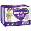 BabyLove Cosifit 婴儿纸尿裤(15kg-25kg)44片