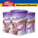【儿童节】PediaSure 雅培 小安素儿童营养奶粉(巧克力味)850g