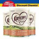 (新包装)Karicare+可瑞康 婴幼儿配方牛奶粉1段 0-6个月 900g