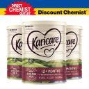 Karicare+可瑞康 婴幼儿配方牛奶粉3段 1岁以上 900g