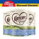 (新包装)Karicare+可瑞康 婴幼儿配方牛奶粉4段 2岁以上 900g