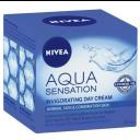 Nivea妮维雅 Aqua Sensation保湿日霜 50ml