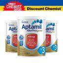 【新款】Aptamil Syneo 爱他美深度水解奶粉3段 1岁以上 900g
