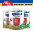 【新款】Aptamil Syneo 爱他美深度水解奶粉2段 6-12个月 900g